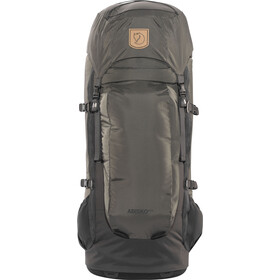 Fjällräven Abisko 65 Backpack Damen stone grey